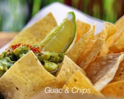 Guac-Chips
