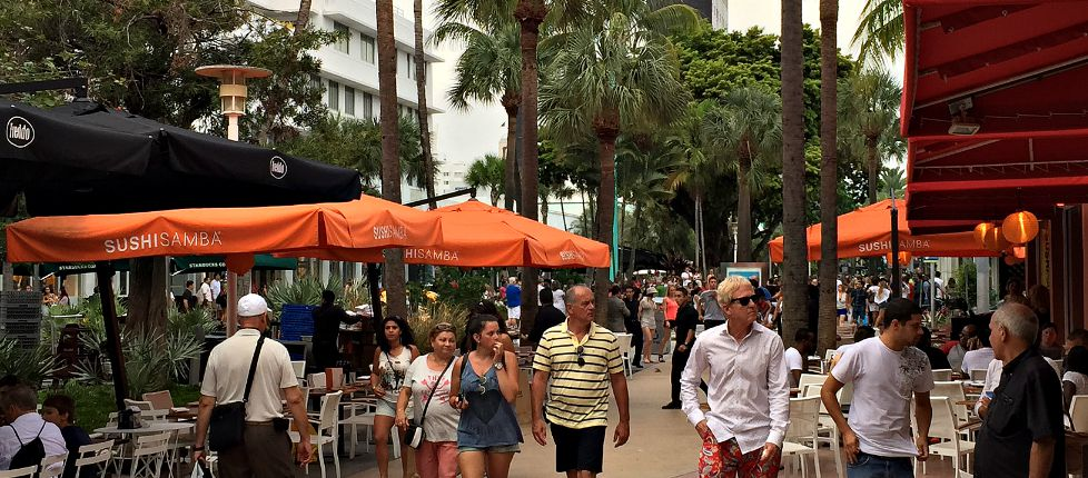Visit Lincoln Road