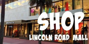 Lincoln Road Mall Stores