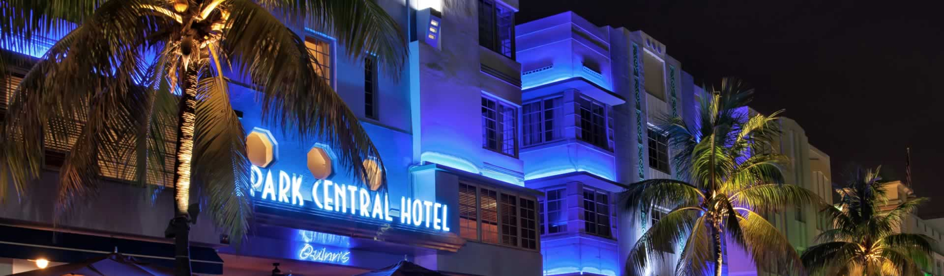 Lincoln Road Hotels Miami Beach