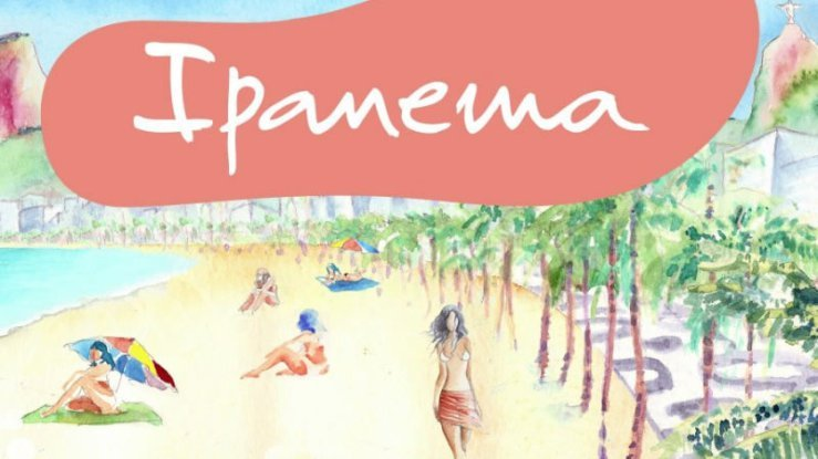 Ipanema – Famous Brazilian Made Sandals and Flip-Flops Now Open on Lincoln Road